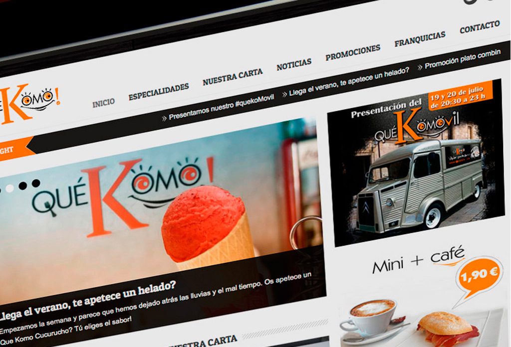 www.quekomo.es