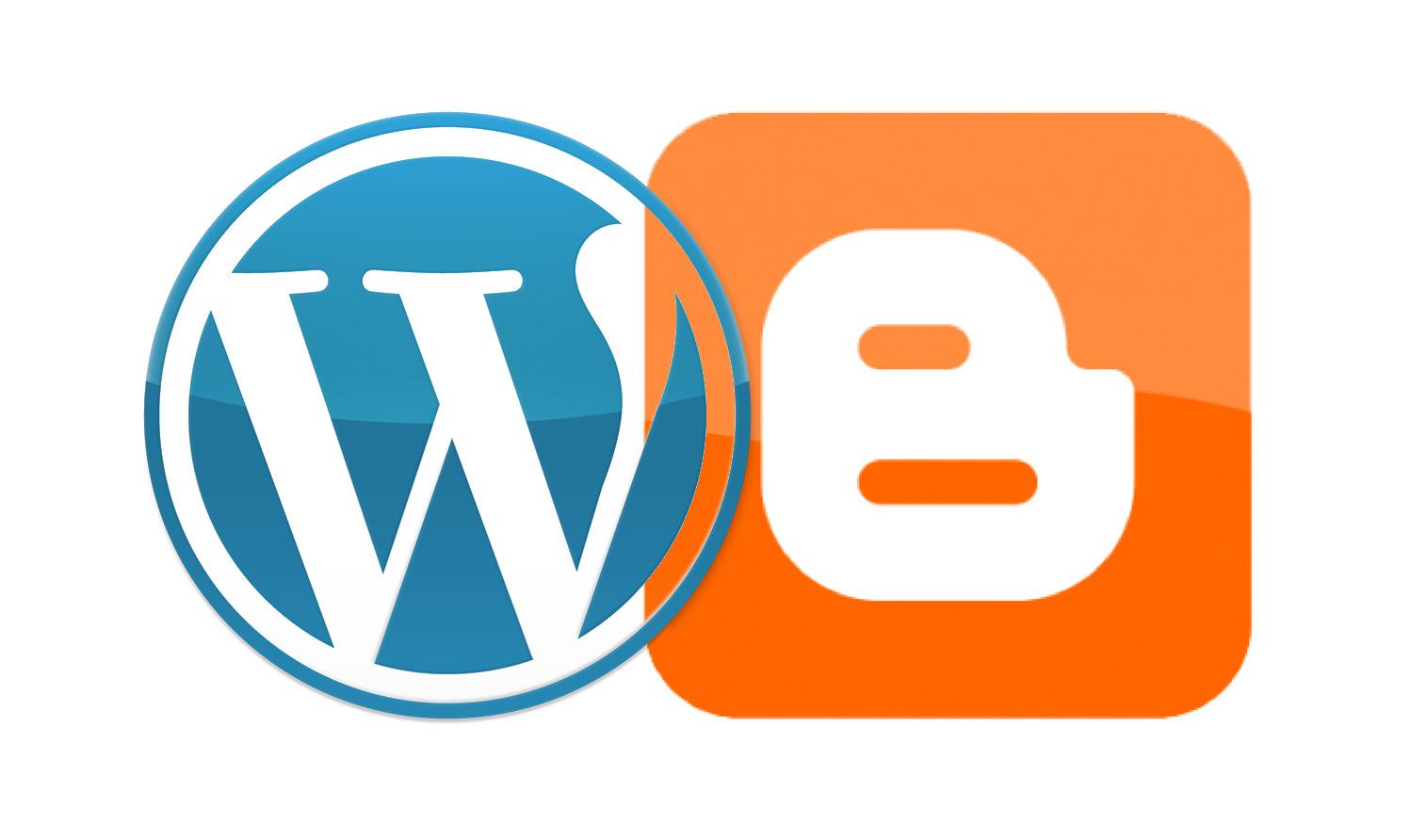Wordpress vs Blogger - photo#20